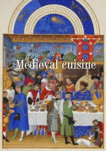 Business News Medieval cuisine