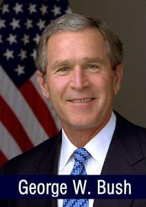 Business News George W. Bush