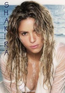 Business News Shakira