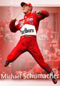 Business News Michael Schumacher