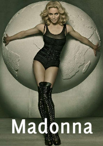 Business News Madonna