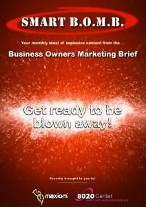 Modern Marketing Magazine July 2012