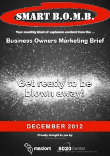Modern Marketing Magazine