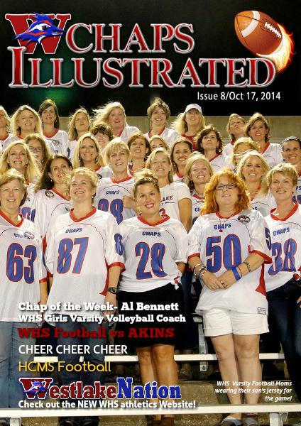Issue 8 Oct 17