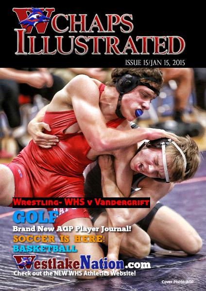 Issue 15 JAN 15 2015