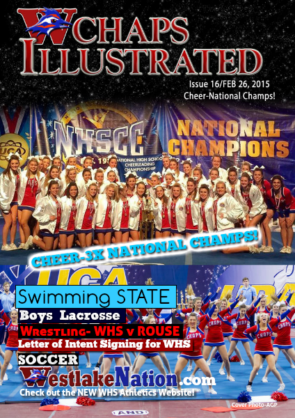 Issue 16 FEB 26 2015