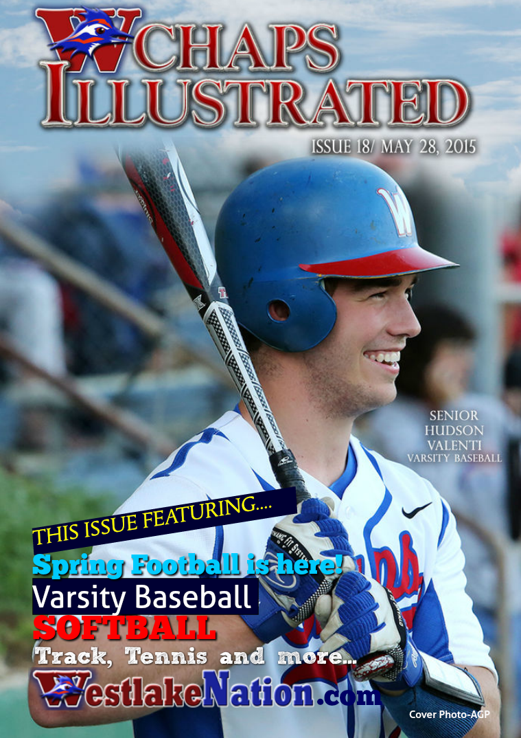 ISSUE 18 MAY 28, 2015