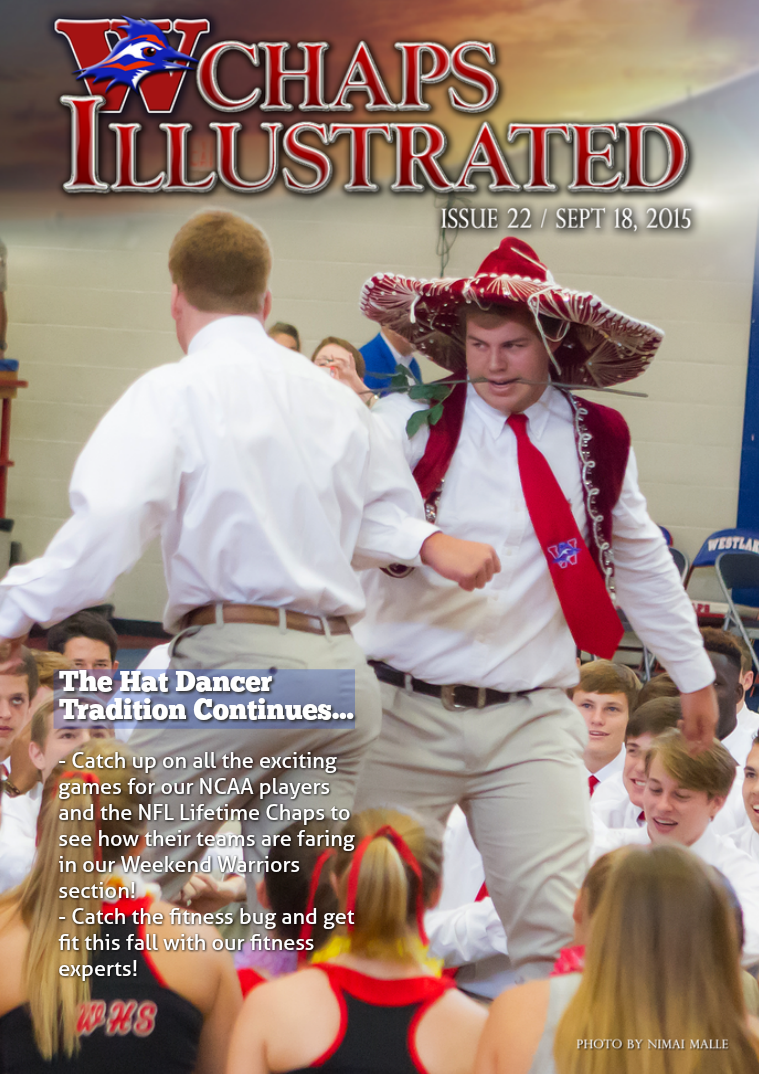 ISSUE 22 SEPT 18 2015