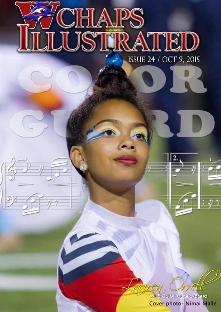 ISSUE 24 OCT 9 2015
