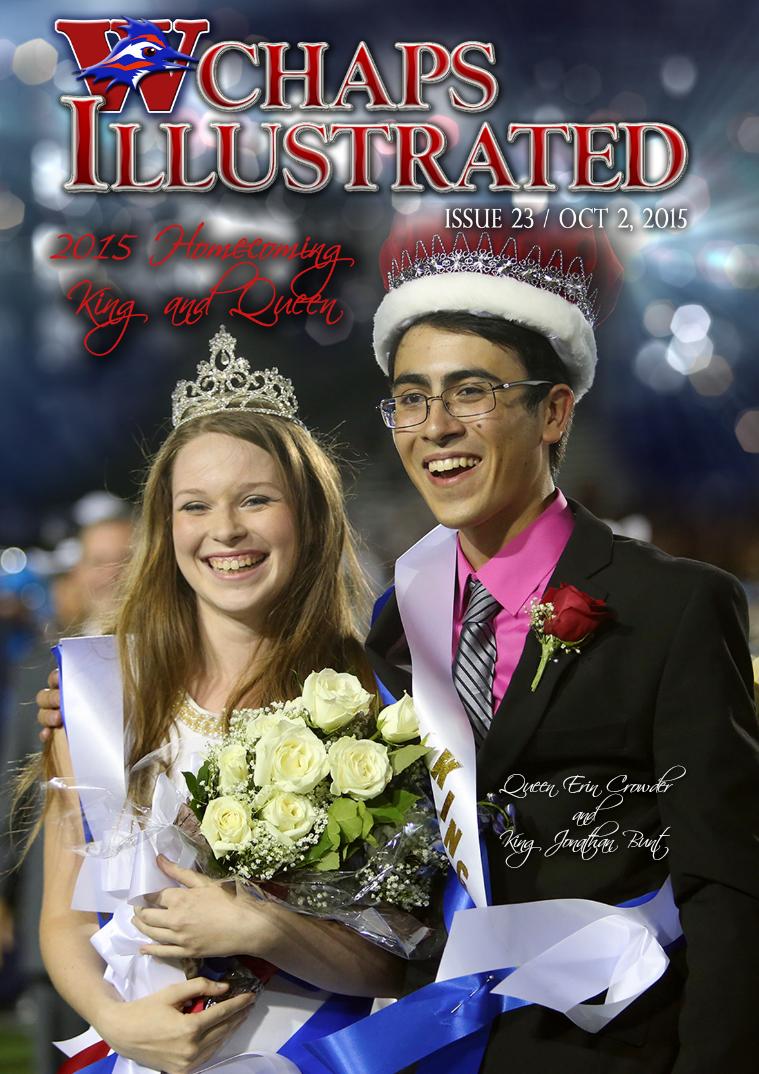 ISSUE 23 OCT 2 2015