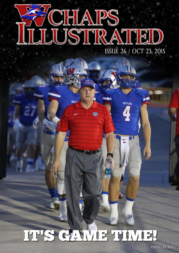 ISSUE 26 Oct 23, 2015