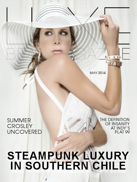 Luxe Beat Magazine May 2014