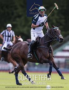 Revista Raza Polo Argentino