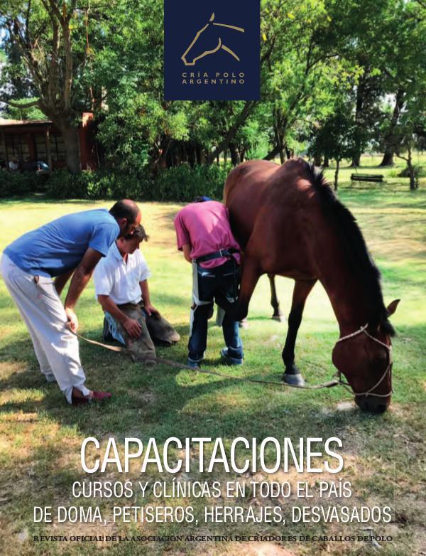 Revista Raza Polo Argentino RevistaAACCPNº32