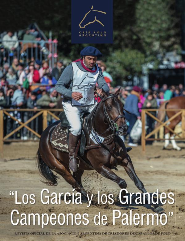 Revista Raza Polo Argentino RevistaAACCPNº33