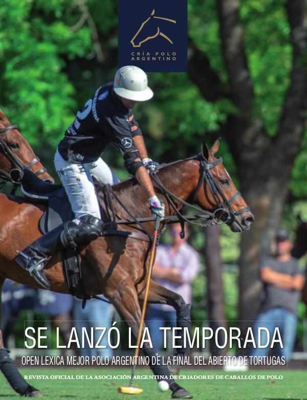 Revista Raza Polo Argentino RevistaAACCPNº34