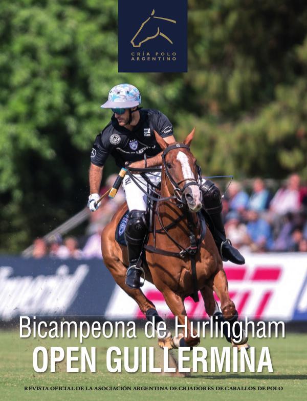 Revista Raza Polo Argentino RevistaAACCPNº35