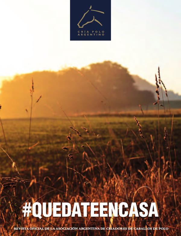 Revista Raza Polo Argentino RevAACCPNº39