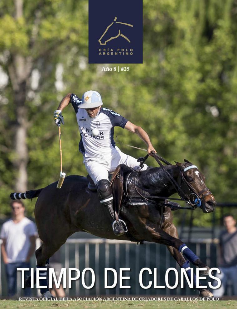 Revista Raza Polo Argentino 25