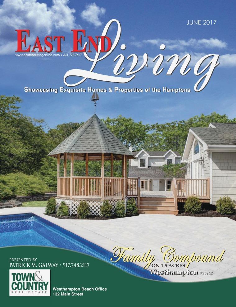 East End Living JUNE 2017