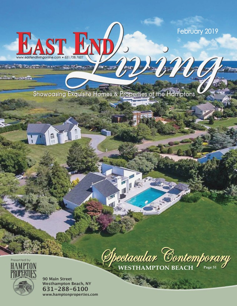 East End Living FEBRUARY 2019