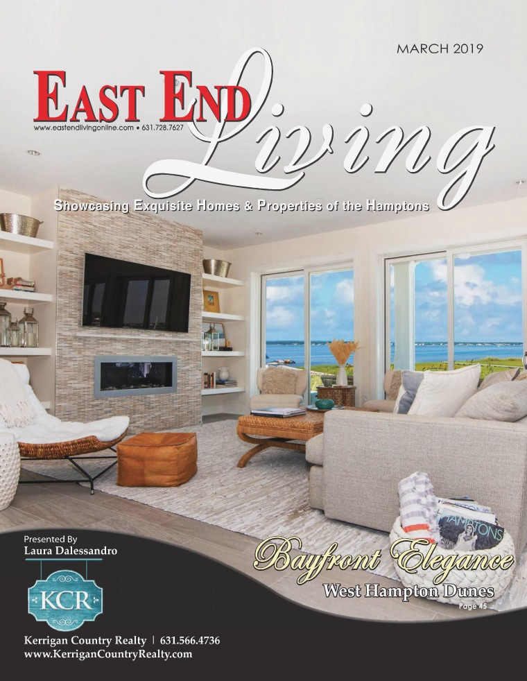 East End Living MARCH 2019
