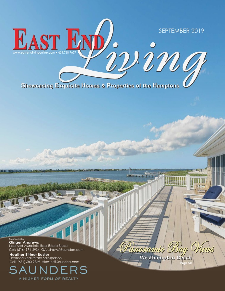 East End Living SEPTEMBER 2019