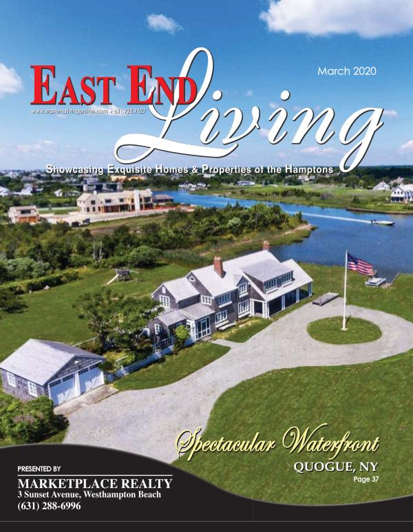 East End Living MARCH 2020