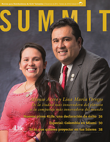 Summit Colombia