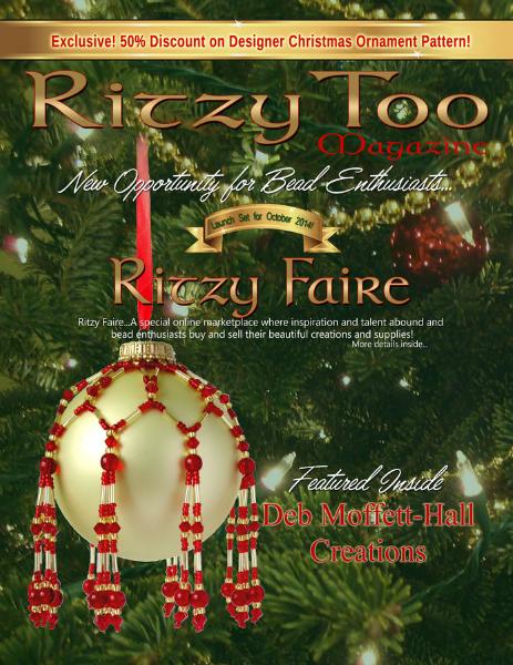 RitzyToo! October-November