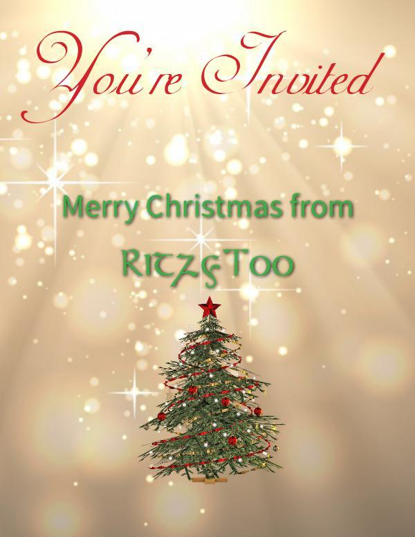 RitzyToo!