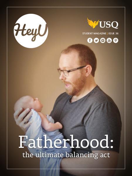HeyU Issue 36 - 2 September 2015