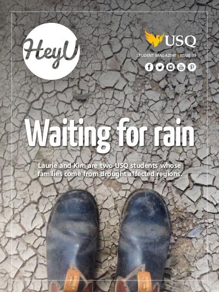 HeyU Issue 39 - 14 October 2015