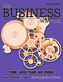 Business Watch Ada Oklahoma