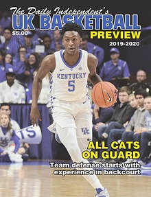 UK Basketball Preview