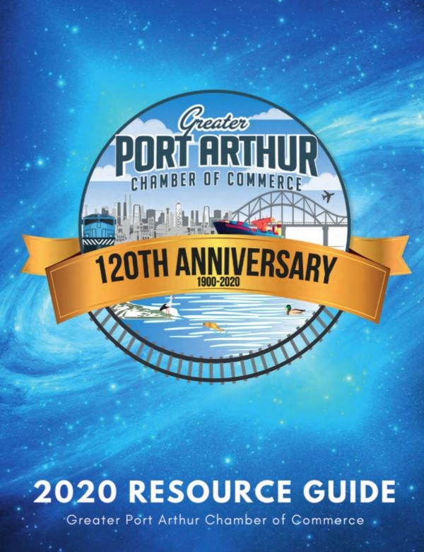 Port Arthur Chamber of Commerce 2020