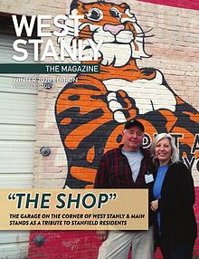 West Stanly The Magazine