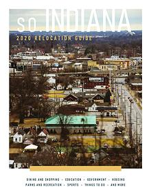 Relocation Guide - Southern Indiana