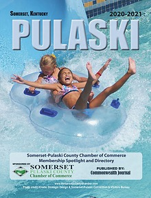 Pulaski, Chamber of Commerce Directory