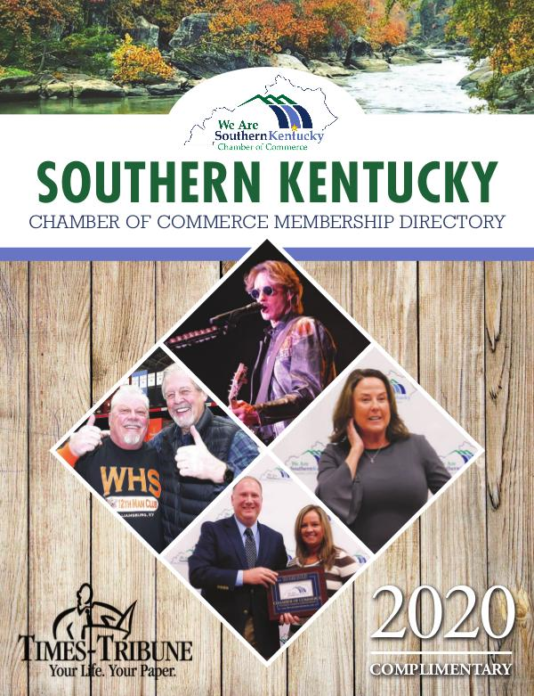 Southern Kentucky Chamber of Commerce 2020