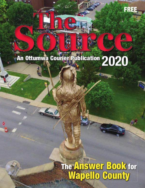 The Source 2020