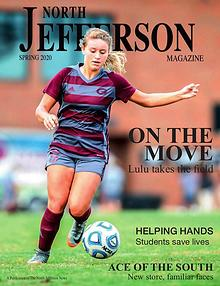 North Jefferson Magazine