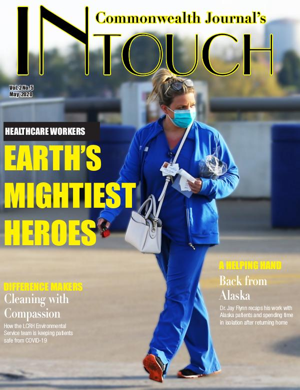 InTouch with Southern Kentucky May 2020