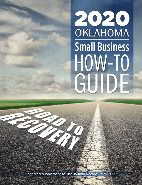 How To Guide For Small Business 2020