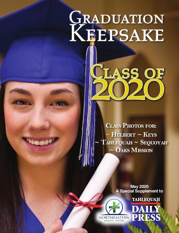 Tahlequah Graduation 2020