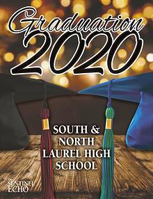 South & North Laurel High School Graduation