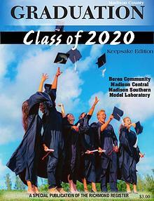 Madison County Graduation