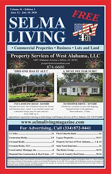 Selma Living Digest