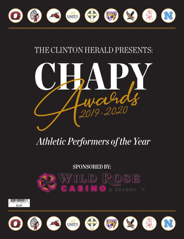 Chapy Magazine 2019-2020