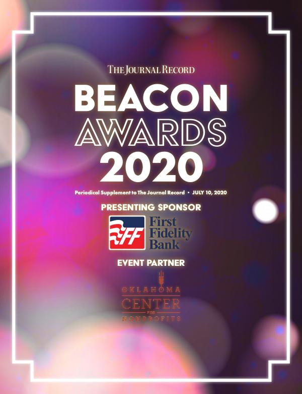 Beacon Awards - The Journal Record 2020